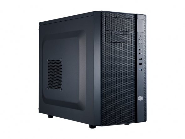 Coolermaster-N200-Left-Side-View
