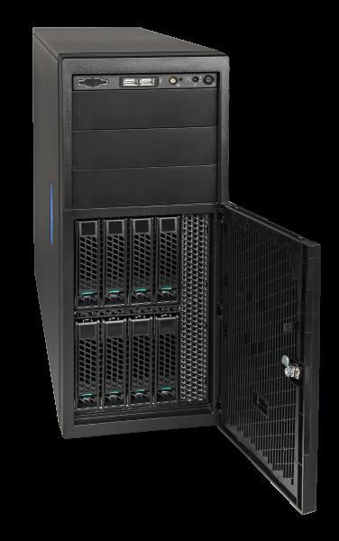 Intel P4308RPL Server