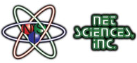 Net Sciences, Inc. Logo
